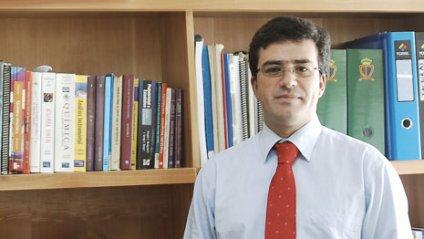 Instituto de qu mica profesor integra mesa t cnica para - Normativa detectores de metales ...
