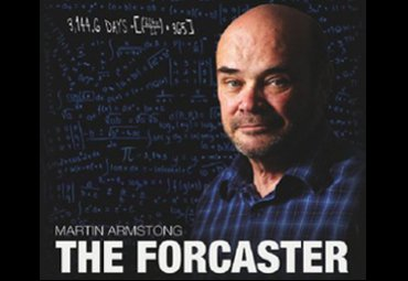 "Documental del Mes: ""The Forescaster"""