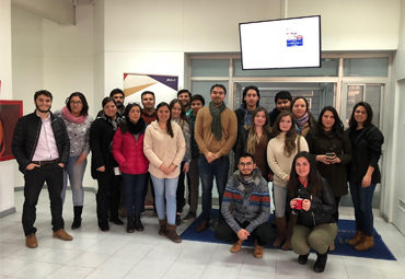 Red Alumni suma Taller de Marketing Digital a sus actividades