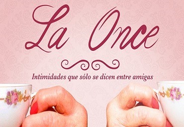 "Documental ""La Once"""