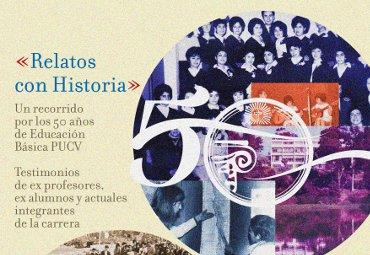 "Documental ""Relatos con historia"""