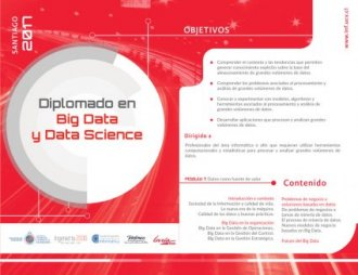 Inicio Diplomado en Big Data y Data Science