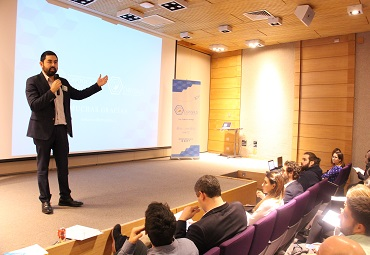 Journey de Corfo finalizó con potente demo day en Santiago