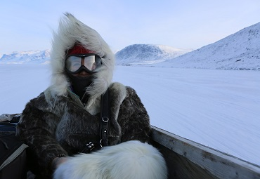 Docs Barcelona del Mes: Angry Inuk