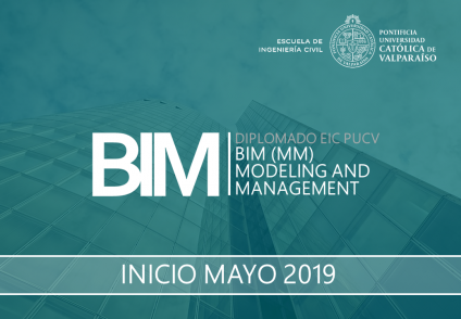 Diplomado BIM: Modeling and Management