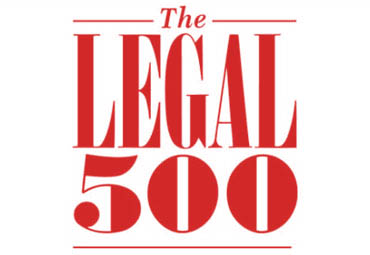 Abogados PUCV destacan en ranking de The Legal 500