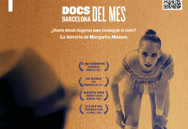 DocsBarcelona del Mes: Over the Limit