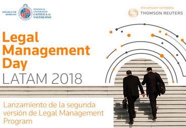 Legal Management Day LATAM 2018