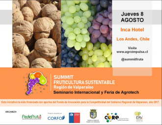 Summit Fruticultura Sustentable