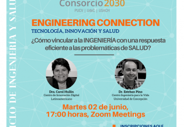 Programa de Divulgación Científica Engineering Connection