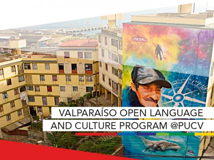 Valparaíso Open Language and Culture Program @PUCV