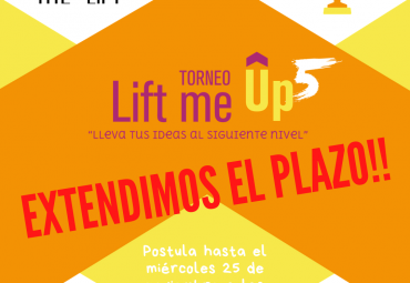 Torneo Lift Me Up 5
