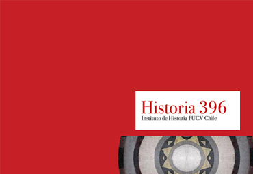 Revista Historia 396 ingresa a indexación europea ERIH Plus