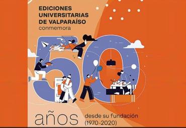 Ediciones Universitarias de Valparaíso incrementa presencia en librerías