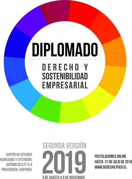 Diplomado en Derecho y Sostenibilidad Empresarial